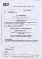 FCC-Verification